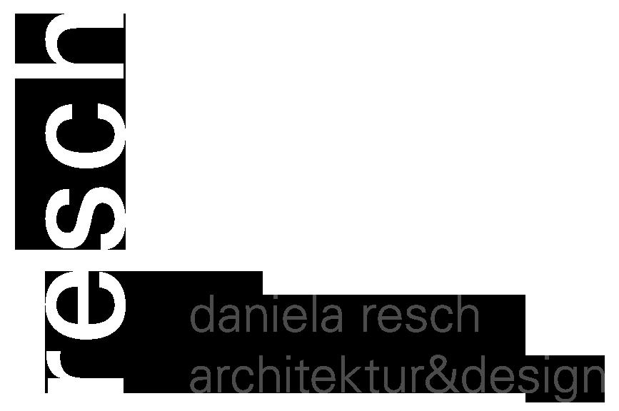 daniela resch - architektur&design